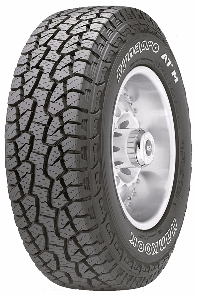 Hankook RF10 Dynapro AT-M 4x4