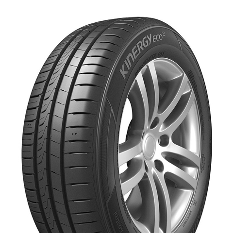 Hankook K435 Kinergy ECO2 car